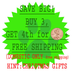 DOGSTER 3 +1 free shipping